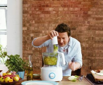 The Jamie Oliver Food Processor