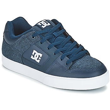 DC Shoes Skateskor PURE SE M SHOE NVY DC Shoes