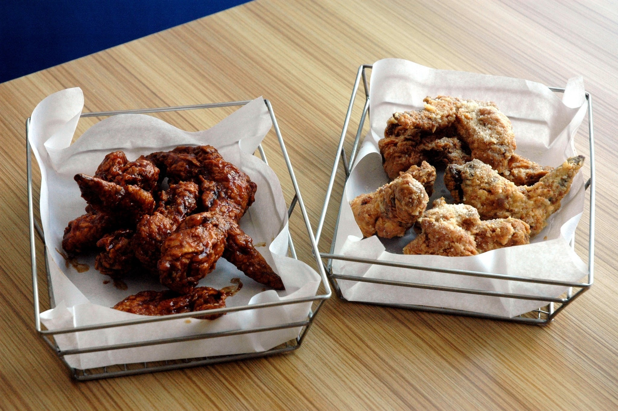 Food News: Brothers Burger Introduces New Chicken Wings and More