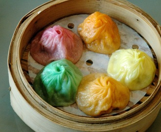 Reinventing The Xiao Long Bao At Crystal Jade Shanghai Delight