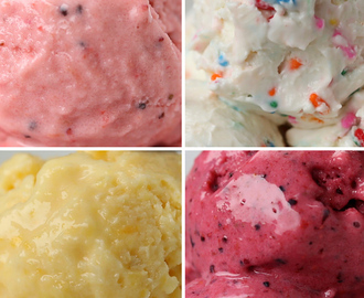 Here Are Four Delicious Ways To Enjoy Frozen Yogurt With Your Kid