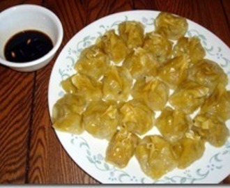 Pork with Shrimp Siomai (Dumpling)