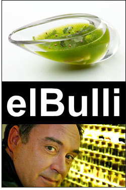 El Bulli 'research laboratory' recipes to be published on-line