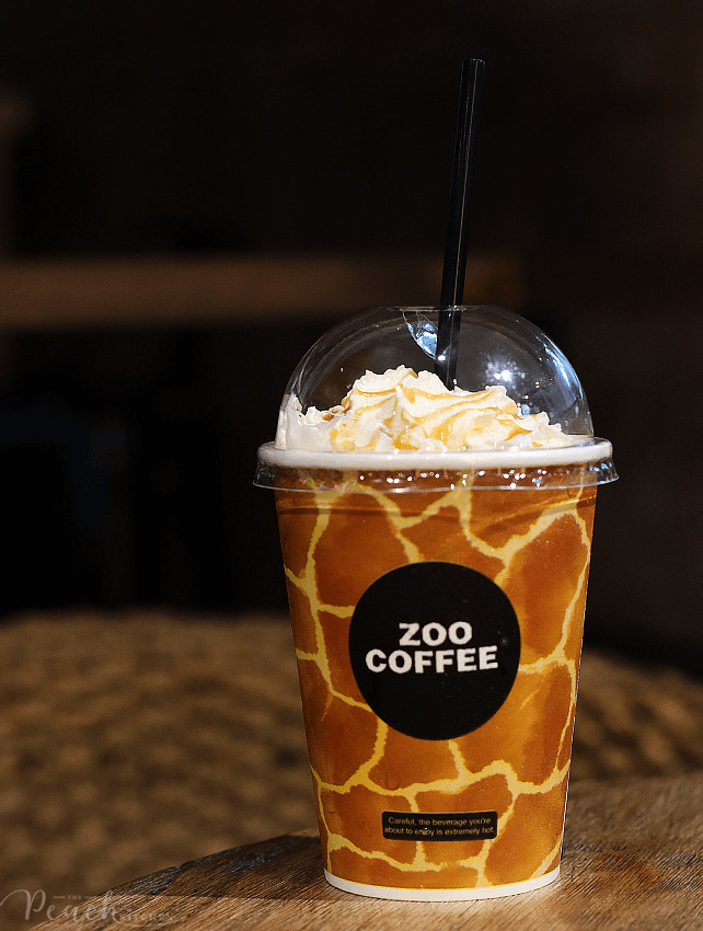Zoo Coffee Opens At Ayala Malls Vertis North