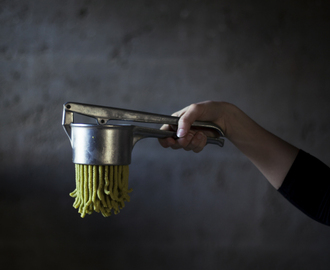 Passatelli, a recipe from the heart of Romagna   A two day workshop with Valentina announcement!
