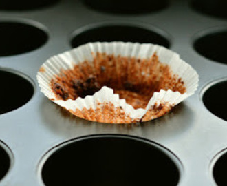 Five Healthy Muffin Recipes| Guest Post by Craig of Cake Journal