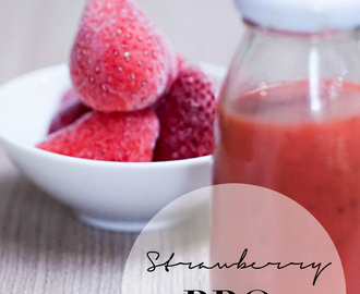 [cooks...] Strawberry BBQ Sauce & Best BBQ Recipes