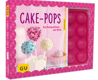 Rezension + Produkttest: GU Cake-Pop-Set