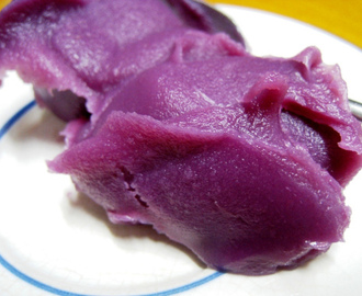 Halayang Ube Recipe