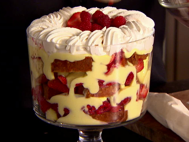 Ina`s Trifle