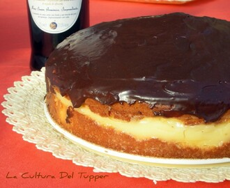 #TodosConManu : Boston Cream Pie