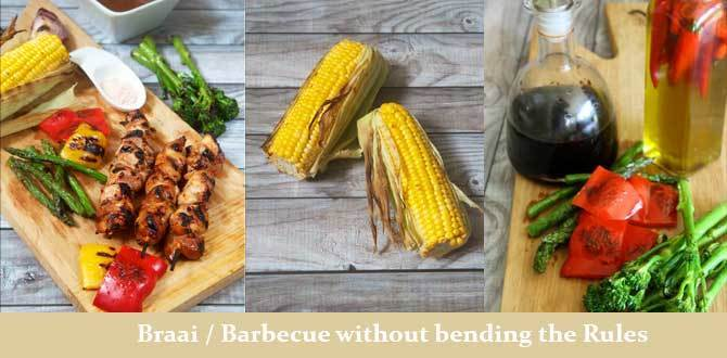 Braaing without bending the rules