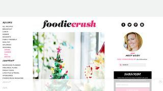 www.foodiecrush.com