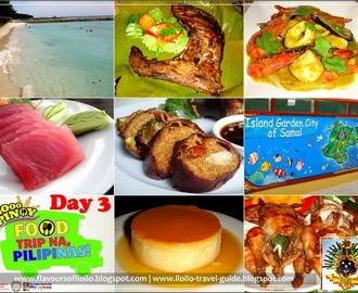 An epic Davao food trip with Sooo Pinoy Day 3