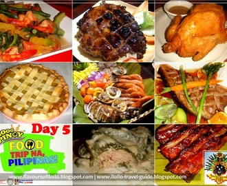 An epic Davao food trip with Sooo Pinoy Day 5