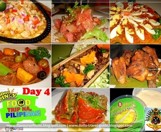 An epic Davao food trip with Sooo Pinoy Day 4