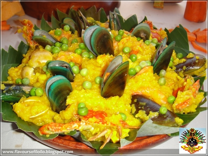 CAPIZtahan 2013 Seafood Cooking Competition in Roxas City