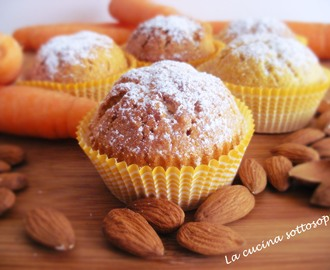Camille light con yogurt e mandorle