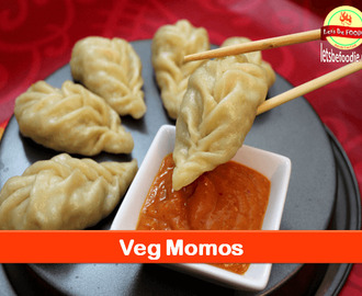 Veg Momos Recipe-Steamed Momos Recipe-Snacks Recipe