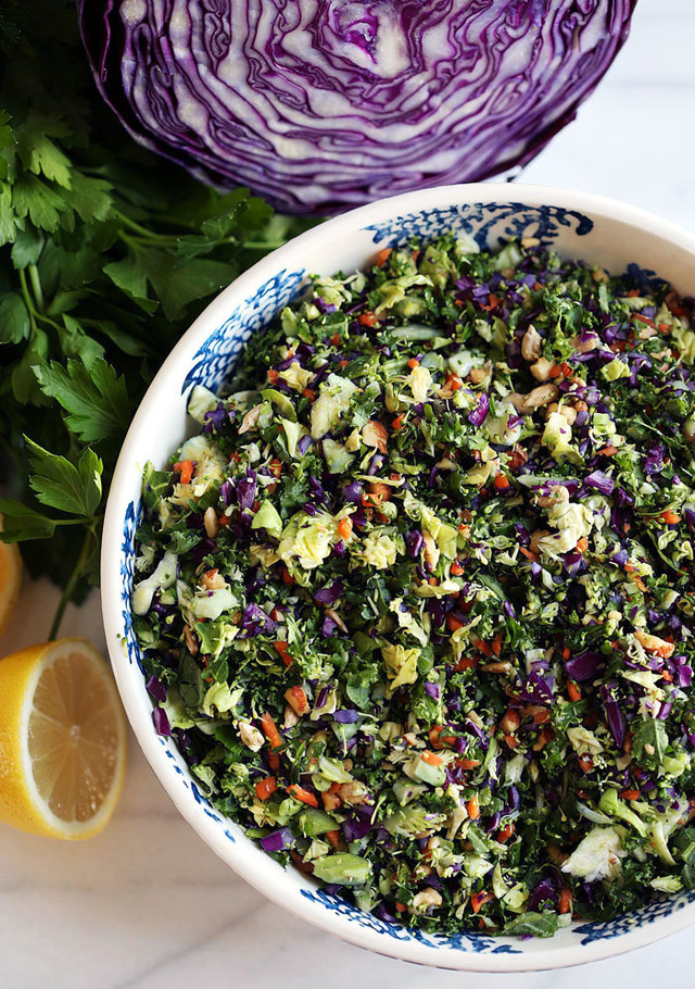 My Favorite Detox Salad!