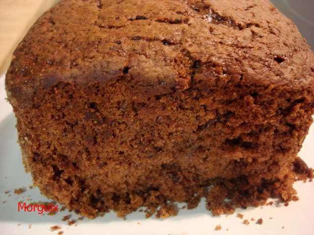 Bizcocho de chocolate en Thermomix