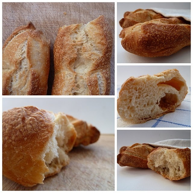 The best bread I have ever baked!
