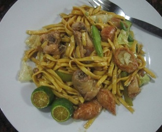 CHICKEN LOMI GUISADO