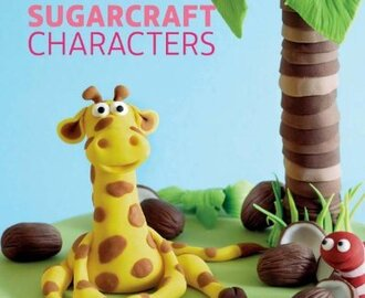 Se7en + 1 Create SugarCraft Characters…