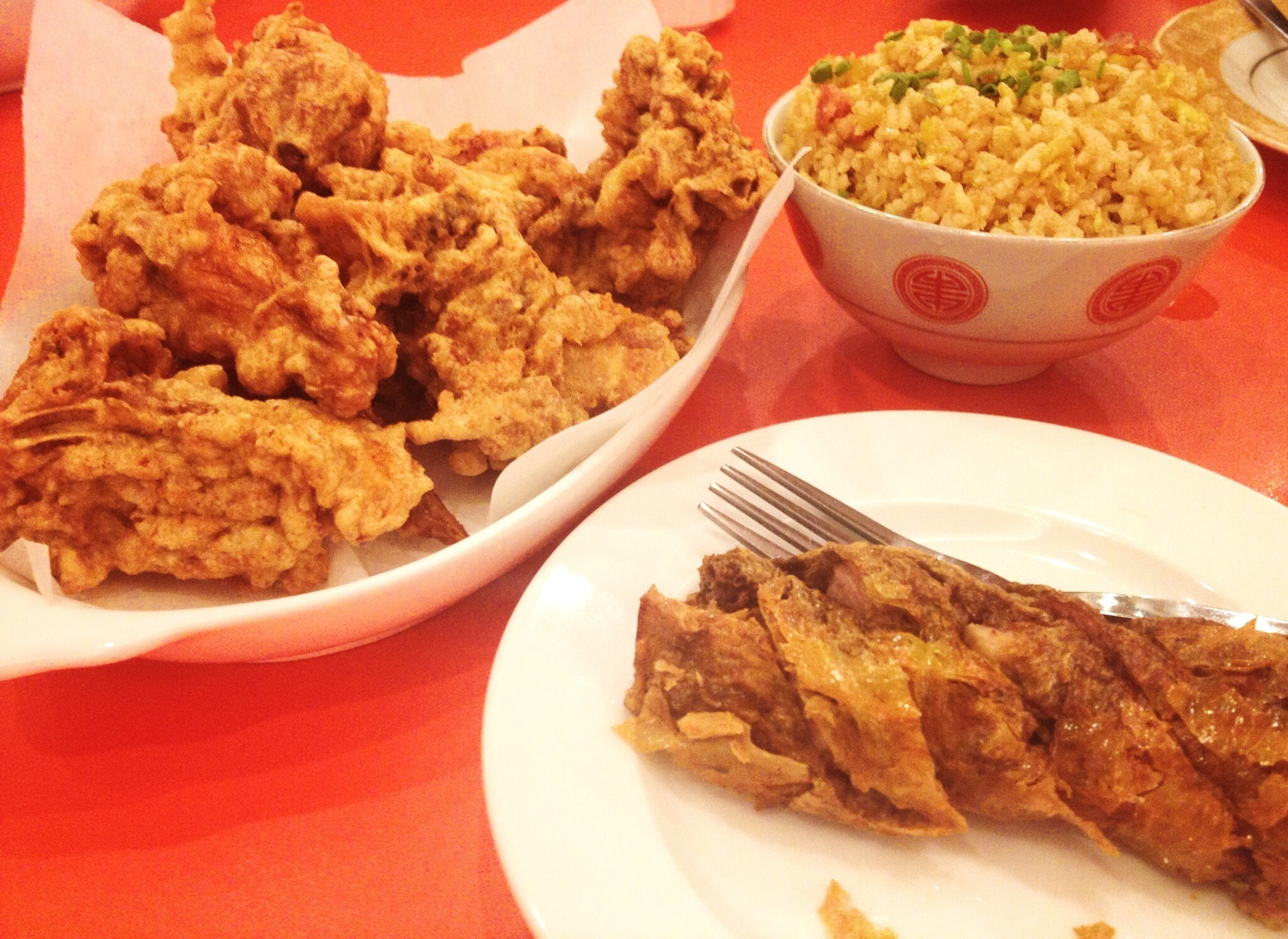 SINCERITY Cafe & Restaurant: Serving Best Fried Chicken Since 1956