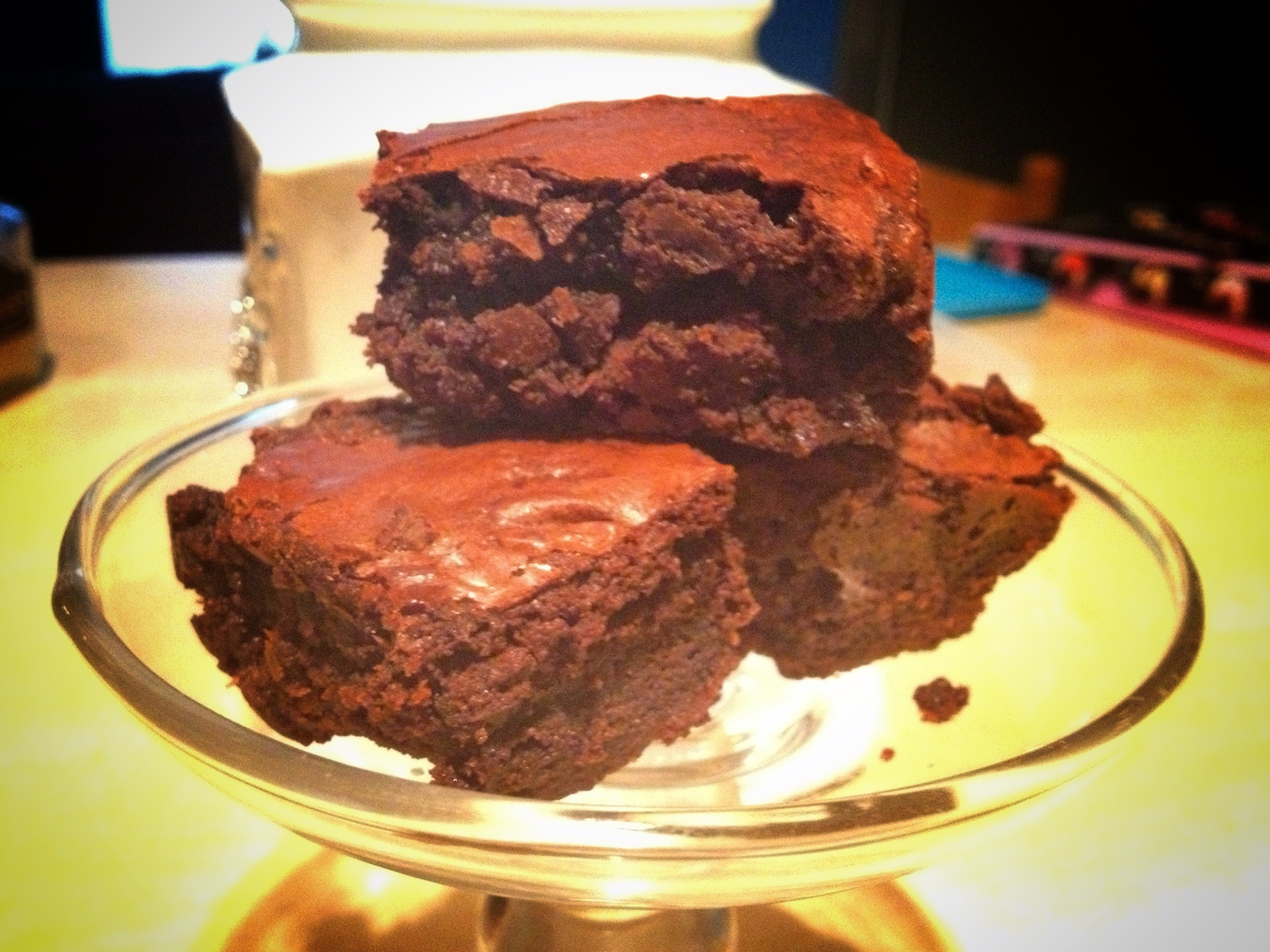 Best Brownies Ever (no, seriously!)