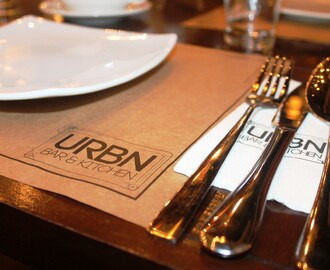 URBN Bar and Kitchen and the Sheer Joy of Modern Comfort Food
