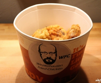 Westerhausen Fried Chicken