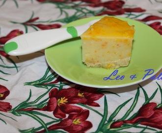 Ricette di cottura cheesecake forno ventilato mytaste for Tempo cottura pizza forno ventilato
