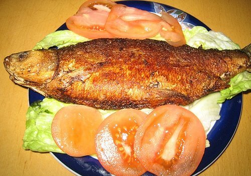Mom's Recipe: Rellenong Bangus (Stuffed Milkfish)