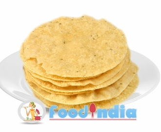 Diwali Special Crunchy Snacks Mathiya Recipe