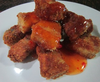 PORK NUGGETS ala DENNIS