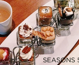 San Diego Food Love: Seasons 52
