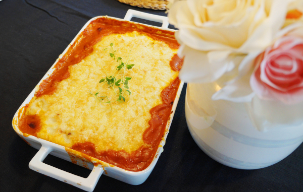 Shepherds pie (lavkarbo)