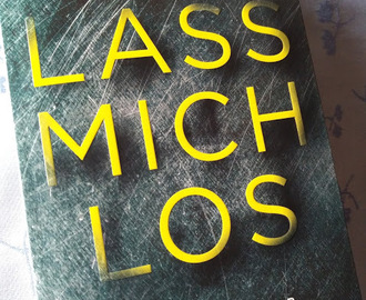 Lass mich los - Jane Corry