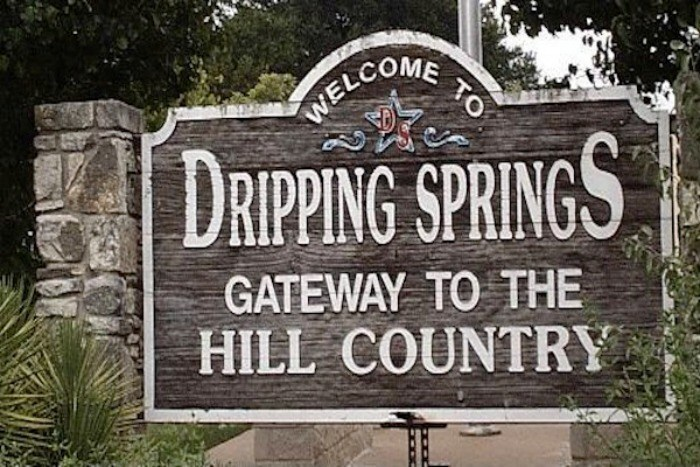 Dripping Springs TX
