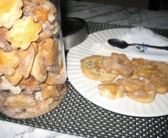 Galletitas de anis