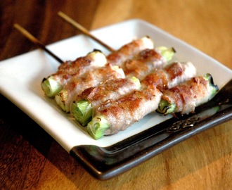 Nanbantei of Tokyo Launches New Yakitori Dishes