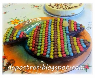 TARTA PEZ DE LACASITOS