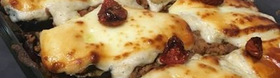Moussaka – Chef Invitado