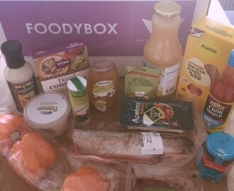 Foodybox
