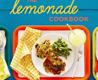 The Lemonade Cookbook featuring Greek Marinated Chicken, Tzatsiki