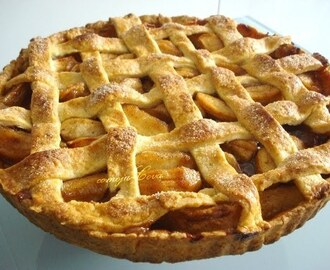 Apple Pie o Pastel de Manzana