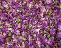 How To Harvest And Dry Rose Petals and Rose Buds – DIY