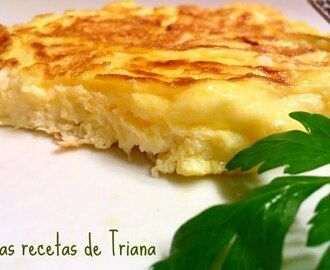 Tortilla con queso 0% MG