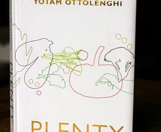 Review kookboek Plenty – Yotam Ottolenghi